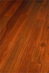 carbonized floors
