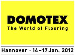 Domotex Hannover 2012