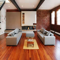 Engineered Wood Flooring Thailand