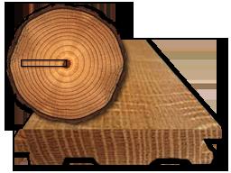 hardwood lumber grading