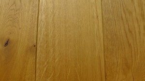European Oak -BC- Light Antique 18cm wide boards
