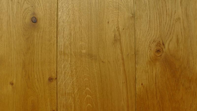 Basic Oak Hardwood Flooring Colors