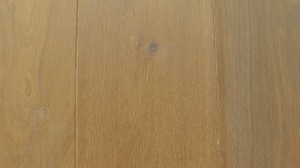 European Oak Wood -BC- Medium Smoke White 18cm wide flooring boards
