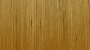 European Oak Wood Bamboo Look -AB- Medium Smoke Top Coat 18cm Wide Boards