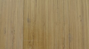 European Oak Wood Bamboo Look Engineered Flooring White