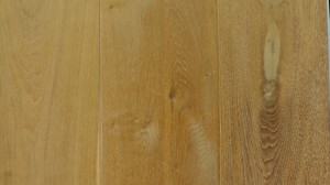 European Oak Wood Flooring -BC- Soft Smoke White 50 18cm wide boards
