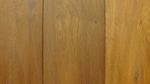 European Oak wood -BC- Dark Smoke Top Coat 18cm wide flooring boards