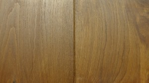 European Oak wood flooring -BC- Carbonized Smoke 30cm wide boards