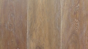European Oak wood flooring -BC- Dark Smoke brush White 18cm wide boards