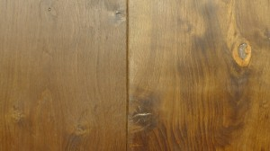 European Oak wood flooring boards -BC- Carbonized Smoke  30cm wide