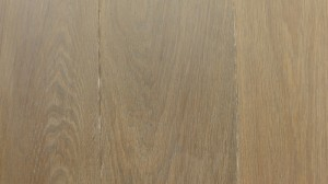 European Oak wood flooring boards -BC- Carbonized Smoked White Top Coat 18cm wide
