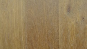 European Oak wood flooring boards -BC- Half Smoke Brush White 50