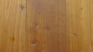 European Oak wood flooring boards -BC- Medium dark Smoke Top Coat 26cm wide
