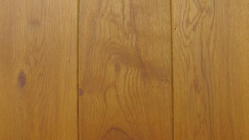 American Oak Select Rustical 18cm