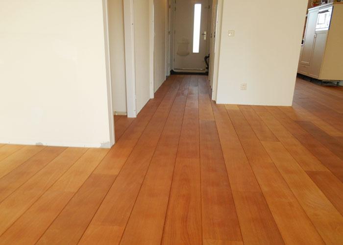 Curupixa Engineered Hardwood Flooring