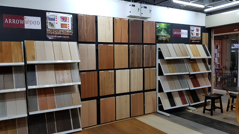 engineered flooring bangkok