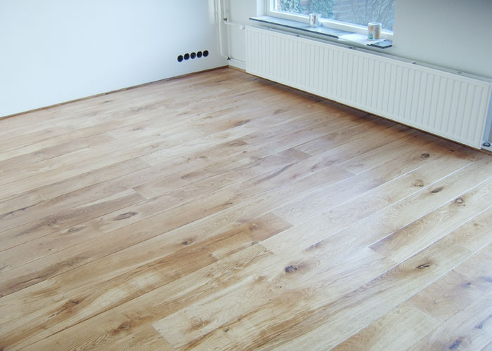 Brown Maple Engineered Hardwood Flooring