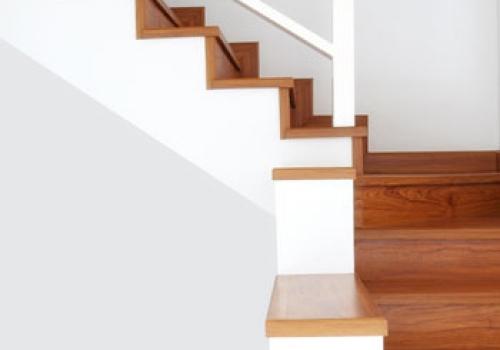 Bon Engineered Wooden Stair Steps